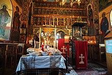 regole di datazione ortodossa greca Lei sta uscendo con qualcun altro ora
