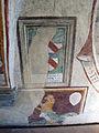 Colle, palazzo pretorio, int., salone (dimezzato), stemma corsini.JPG