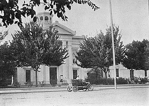 Colusa County Courthouse (1908)
