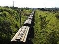 Comboio que passava sentido Guaianã na Variante Boa Vista-Guaianã km 205 em Salto - panoramio - Amauri Aparecido Zar….jpg