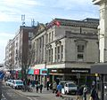 Commercial Buildings on North Side of Western Road, Brighton (April 2013).JPG