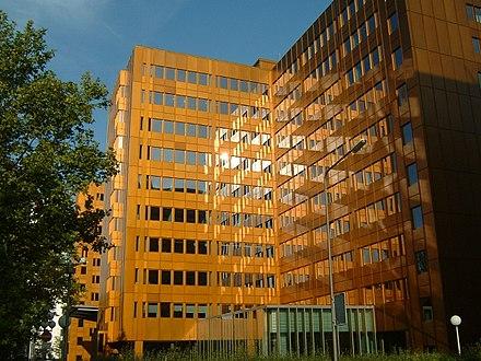 Commerzbank Frankfurter Allee