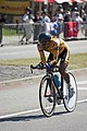 Commonwealth Games 2006 Time trial cycling (116156884).jpg