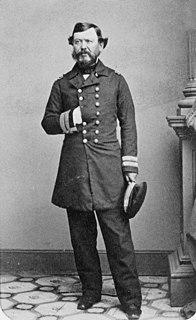 John R. Goldsborough United States admiral