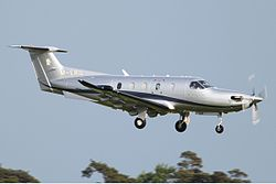 Confidentia Aviation Pilatus PC-12-47E Bakema.jpg