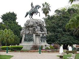 Plaza 25 de Mayo (Corrientes)