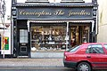 Connington's The Jewellers, No.35 The High Street, Ilfracombe. - geograph.org.uk - 1267447.jpg