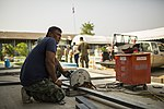 Construction Finishes at the Wat Ban Mak School During Exercise Cobra Gold 160214-M-AR450-449.jpg