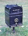 Container for dog waste in London.jpg