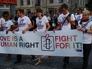 Copenhagen Pride 2008 i