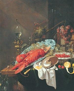 Cornelis de Heem - Image: Cornelis de Heem 02