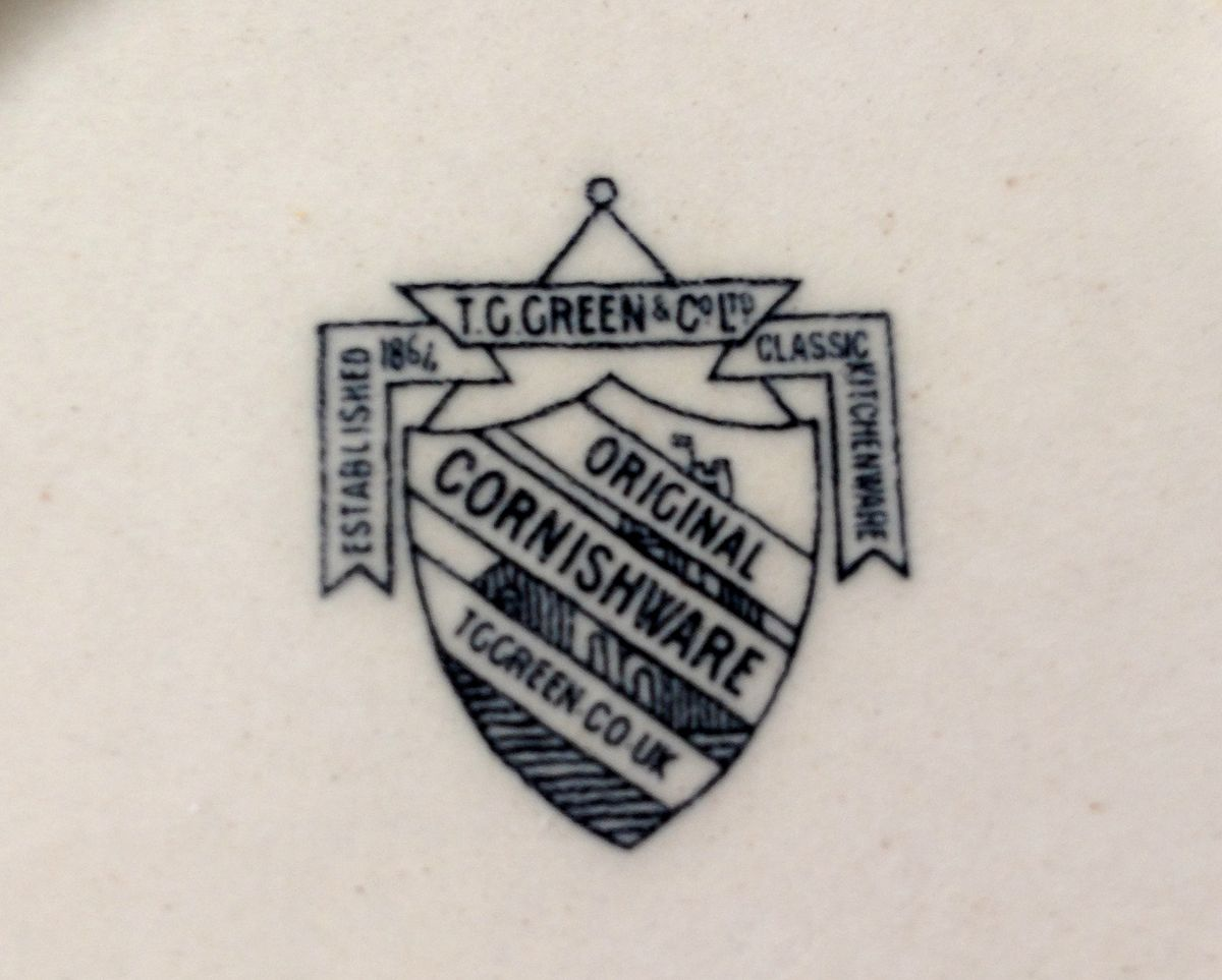 Cornishware Wikipedia