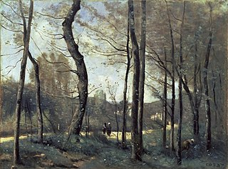 Early Spring near Mantes