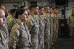 Corporal's Course graduation Class 1-15 150122-M-NG884-002.jpg