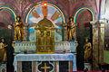 Corpus Cristi in Santa Ifijenia Church of São Paulo.jpg