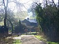 Cottage at Stratford Tony - geograph.org.uk - 683307.jpg