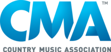 Country Music Association logo.png