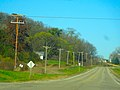 County Trunk Highway P at County Trunk Highway K - panoramio.jpg