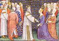 Couronnement de Pharamond Childéric et la reine Basine.jpg