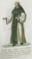 Coustumes - Moine de l'Abbaye de Cambron.png