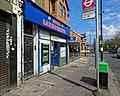 Covid-19 pandemic open launderette Philip Lane, Tottenham, London, England 1.jpg