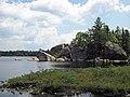 Crab Lake (Ontario, Canada) 11 (40751971743).jpg