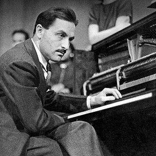 Marc Blitzstein American composer