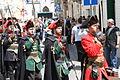 Cravat Regiment, Upper Town i Zagreb, 2015-04-26 (120112).JPG