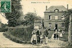 Cressy Carte postale 10.jpg