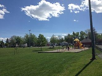 Crestmont, Pennsylvania - Crestmont Park