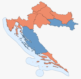 Croatian Parliamentary Election Results 2011.png