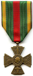 french military decoration