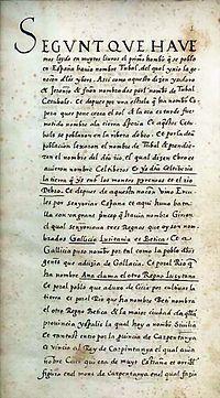 Chronicle of San Juan de la Peña cover