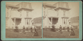 Croquet players on lawn. Cooperstown, N.Y, by Smith, Washington G., 1828-1893.png
