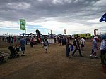 Crowds on the second public day at the 2015 Australian International Airshow -.jpg