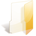 Crystal Project Folder yellow.png