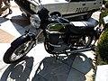 Cuerpo Nacional de Policía (España), motocicleta Sanglas 400 Eléctrica, Policía Armada, FPA 0010 (43135280130).jpg