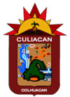 Coat of arms of Culiacán Rosales
