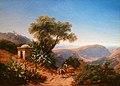 Curtius Grolig - Paysage algérien (1).jpg