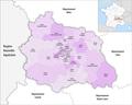 Département Puy-de-Dôme Kantone 2019.png