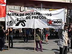Día do traballo. Santiago de Compostela 2009 15.jpg