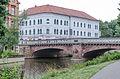 Döbeln,Ritterstraße, Nr. 20, Muldebrücke-20150723-001.jpg