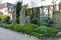 Dülmen, Alter Jüdischer Friedhof -- 2019 -- 4010.jpg
