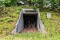 Dülmen, Kirchspiel, ehem. Munitionslager Visbeck, Bunker -- 2020 -- 8359.jpg