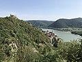 Dürnstein from above.jpg