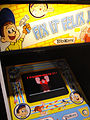 D23 Expo 2011 - Fix-It Felix Jr arcade game (Wreck-It Ralph movie - Disney Animation booth) (6075264599).jpg