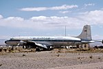 DC-6 Bolivia (18172482858).jpg