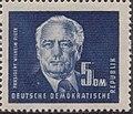 DDR-Briefmarke Pieck 1951 5 DM.JPG