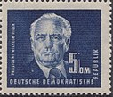 DDR-Briefmarke Pieck 1951 5 DM.JPG