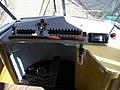 DOD vozovna Motol, T1, kabina řidiče.jpg
